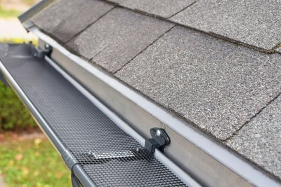 Precision Roofing - Gutter Services
