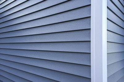 Precision Roofing - Siding Services
